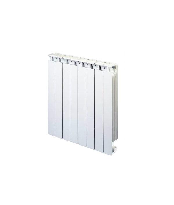 Ալյումինե ջեռուցման ռադիատոր Global MIX 500