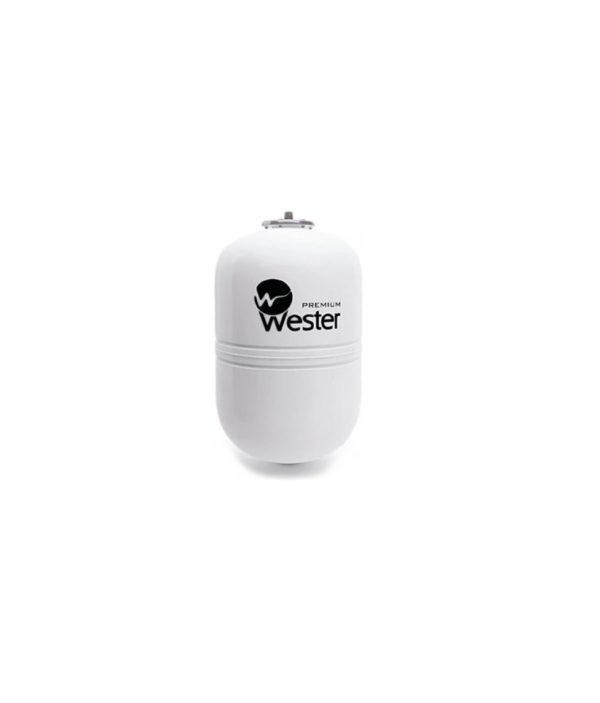 Արևային Ընդարձակման բաք 8Լ Wester WDV