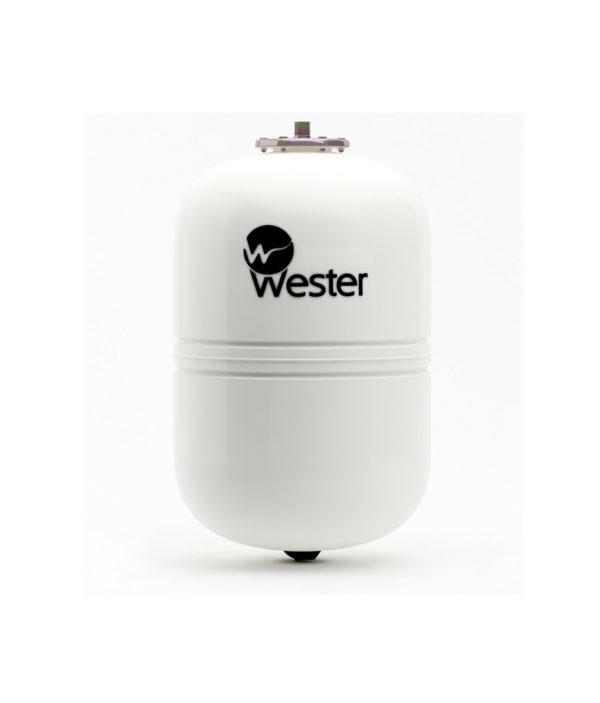 Ընդարձակման բաք արևային 35Լ Wester WDV