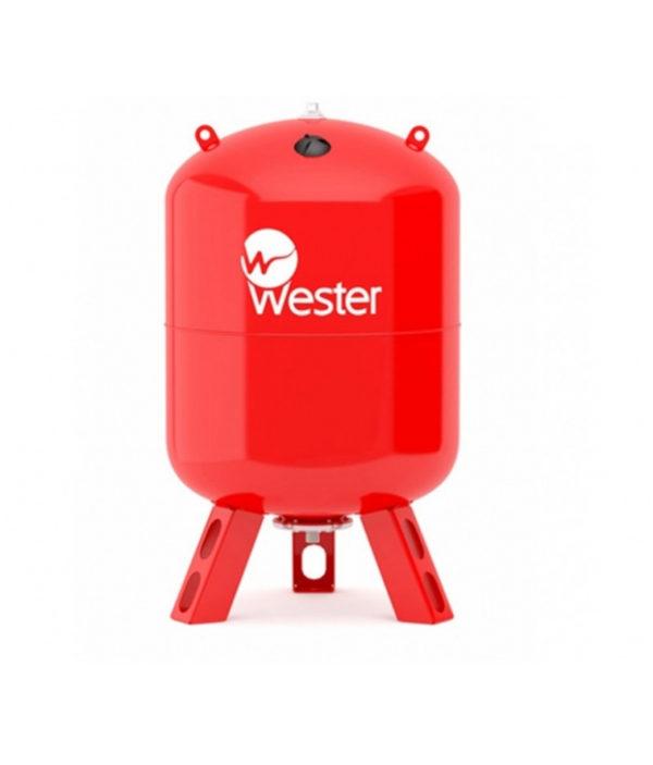 Ընդարձակման բաք 300Լ Wester