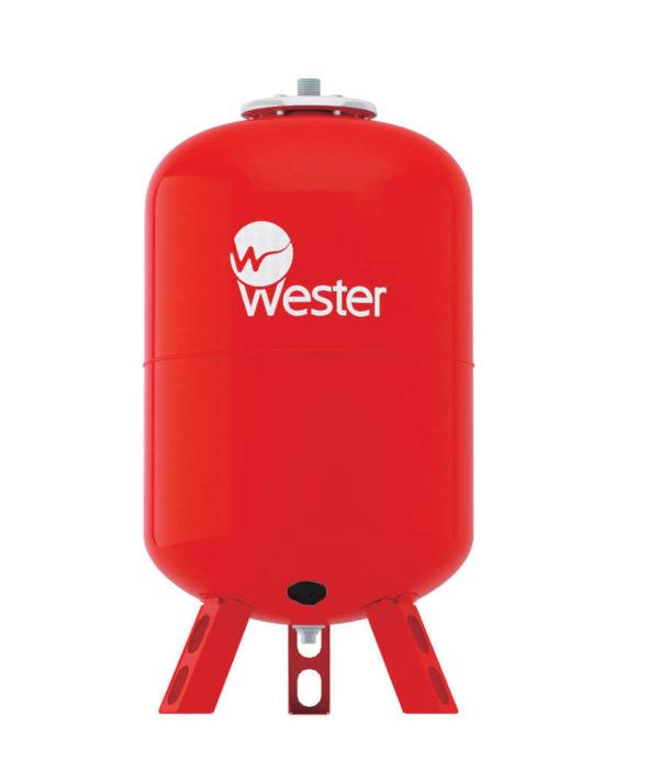 Ընդարձակման բաք 500Լ Wester Top