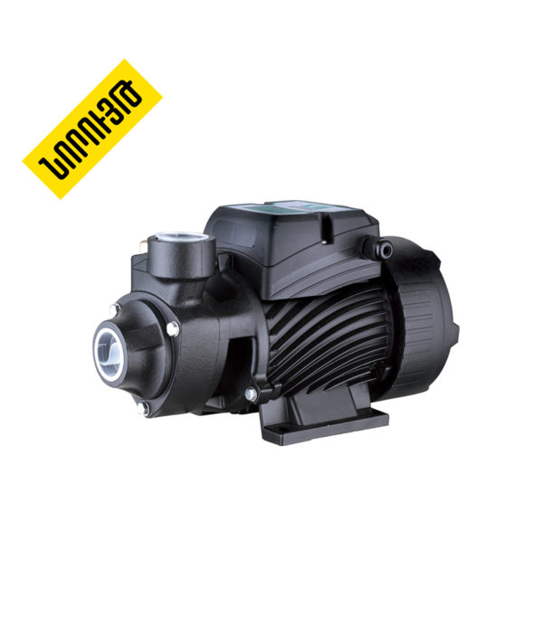 Էլեկտրական նասոս , Ջրի պոմպ QB80 Pumpman