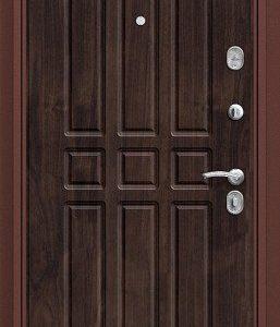 Մուտքի դռների արտադրություն