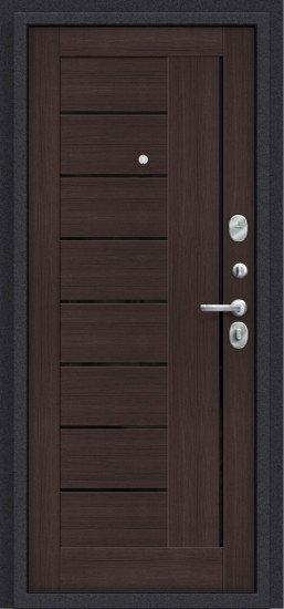 Մուտքի երկաթյա դուռ SD012