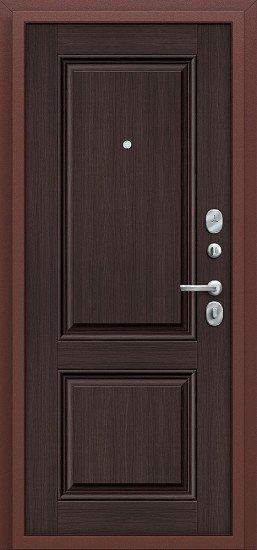 Մուտքի երկաթյա դուռ SD014