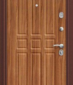 Մուտքի մետաղական դռներ